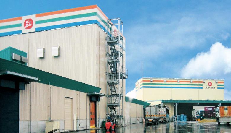 熊本県果実農業協同組合連合会熊本工場第三工場電気・空調給排水衛生設備改修工事