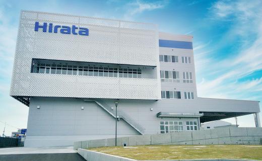 平田機工熊本工場本社2棟新築1期電気・空調給排水衛生設備工事(令和元年)