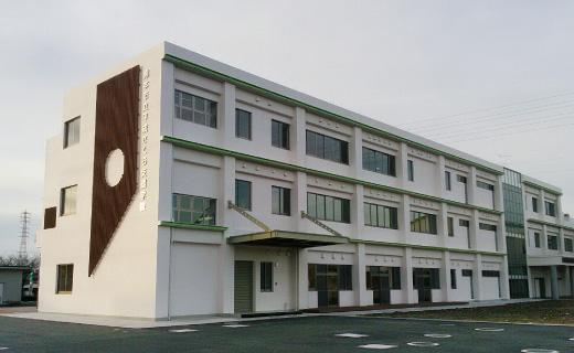 熊本市立平成さくら支援学校校合新築機械設備工事(平成28年)