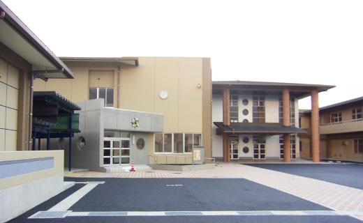 熊本市立力合西小学校校舎新築機械設備工事(平成25年)