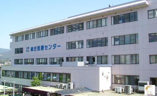 水俣医療センター増改築工事(発電機工事)(平成24年)