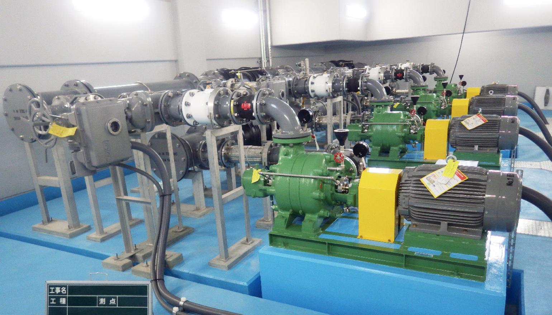 木原野配水池機械設備(平成31年)