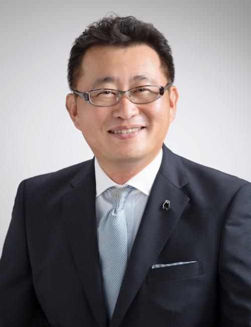 飯塚電機工業株式会社 代表取締役社長 松尾 修一